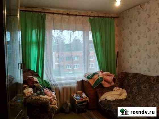 Комната 14 м² в 2-ком. кв., 3/3 эт. Пушкинские Горы