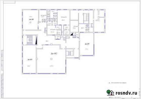 Залы свободного назначения, от 125 до 279 кв.м. Петрозаводск