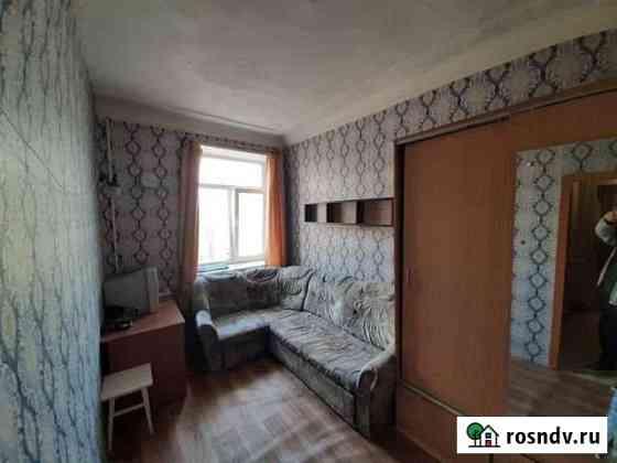 Комната 15 м² в 3-ком. кв., 4/5 эт. Смоленск