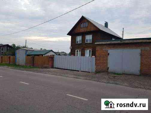 Дом 104 м² на участке 10 сот. Малиновка
