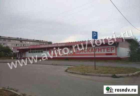 Продам торговое помещение, 906 кв.м. Омск