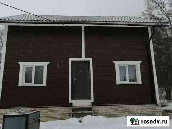 Дом 43 м² на участке 15 сот. Пряжа