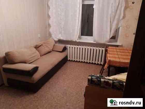 Комната 13.1 м² в 6-ком. кв., 2/5 эт. Калуга