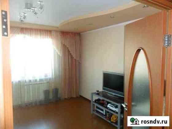 2-комнатная квартира, 53 м², 5/6 эт. Осинники