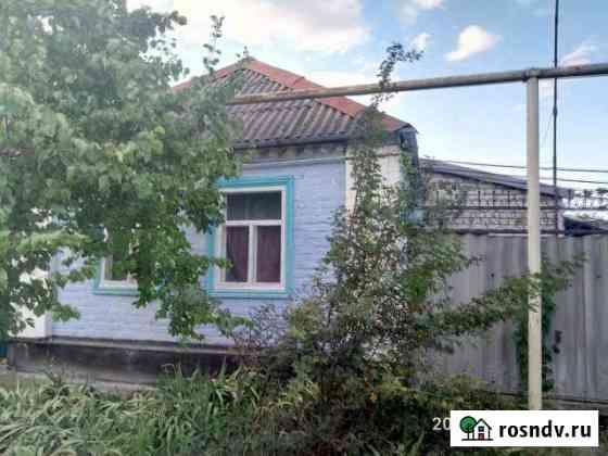 Дом 53 м² на участке 6 сот. Зеленокумск