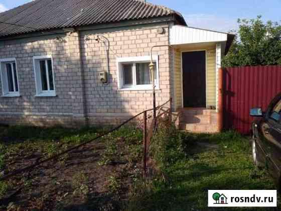Дом 80 м² на участке 17 сот. Анна
