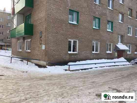 3-комнатная квартира, 50.5 м², 1/5 эт. Дюртюли