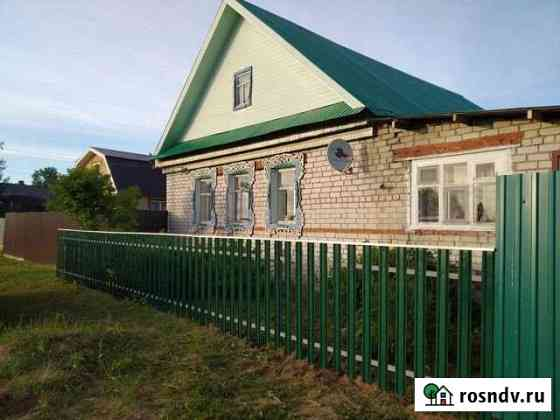 Дом 100 м² на участке 25 сот. Суслонгер