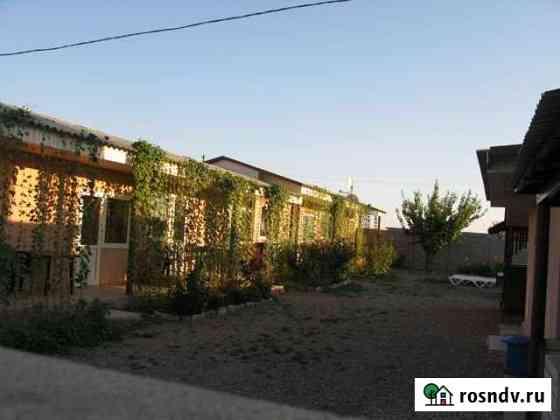 Коттедж 100 м² на участке 10 сот. Черноморское