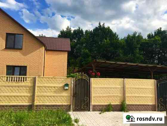 Дом 150 м² на участке 12.5 сот. Белгород
