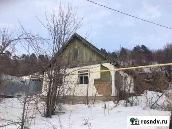 Дом 32.6 м² на участке 9 сот. Жигулевск