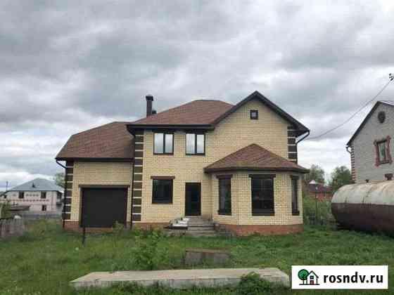 Дом 285 м² на участке 14 сот. Цивильск