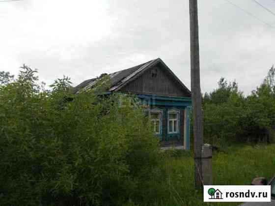 Дом 37.8 м² на участке 17 сот. Радужный