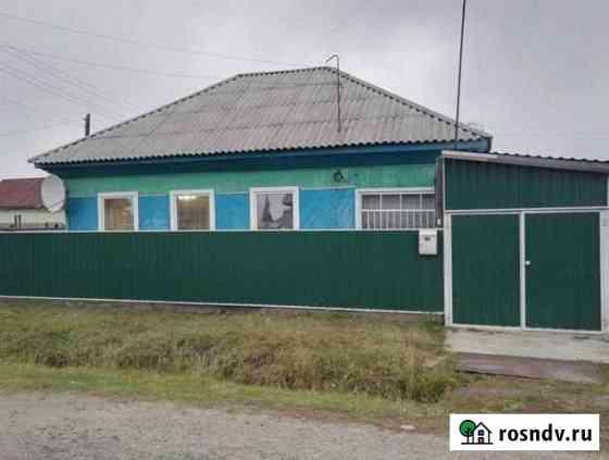 Дом 56 м² на участке 7.2 сот. Лесосибирск