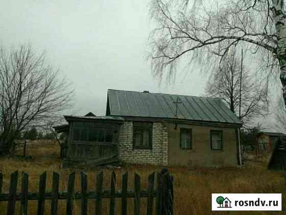 Дом 40 м² на участке 27 сот. Шилово