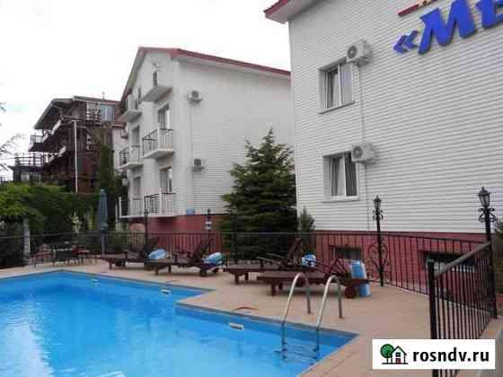 Гостиница, 1120 кв.м. Севастополь