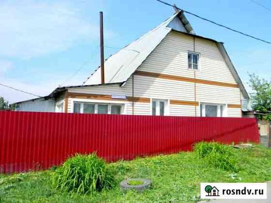 Дом 89.4 м² на участке 7.4 сот. Новоалтайск
