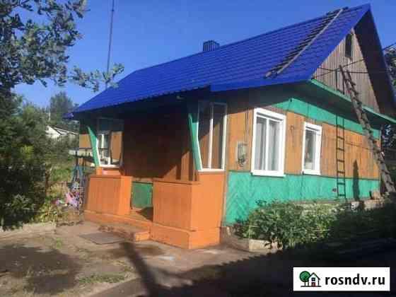 Дом 60 м² на участке 12 сот. Киселевск