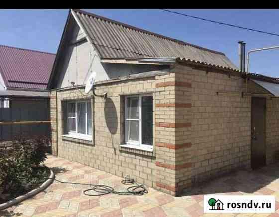 Дом 65 м² на участке 1 сот. Цибанобалка
