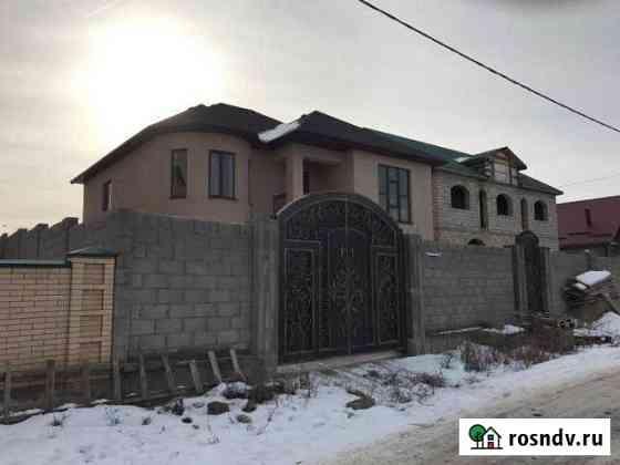 Дом 275 м² на участке 6 сот. Ессентукская