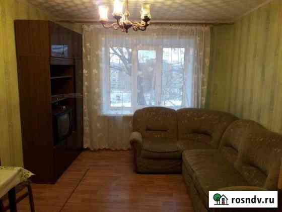 Комната 16 м² в 6-ком. кв., 2/5 эт. Тамбов