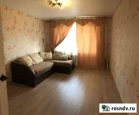 2-комнатная квартира, 51 м², 3/5 эт. Уваровка