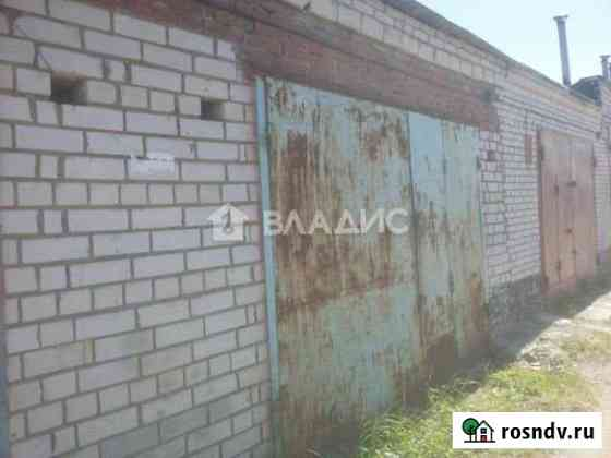 Гараж 21 м² Владимир