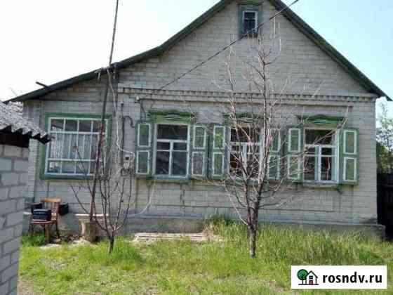 Дом 65 м² на участке 15 сот. Уразово
