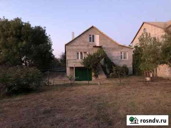 Дом 190.1 м² на участке 8 сот. Черноморское