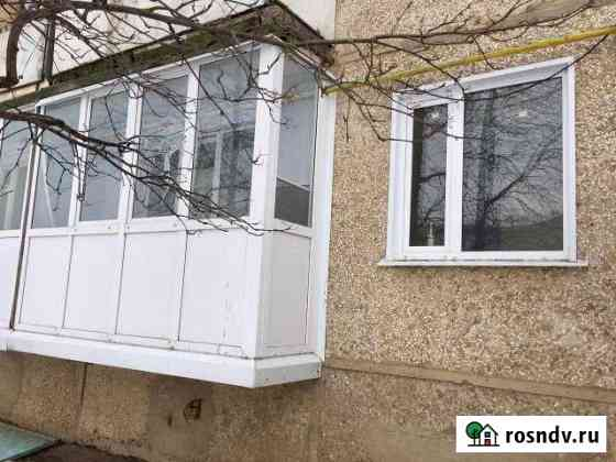 1-комнатная квартира, 31.5 м², 1/5 эт. Острогожск