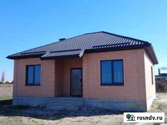 Дом 110 м² на участке 4 сот. Крымск
