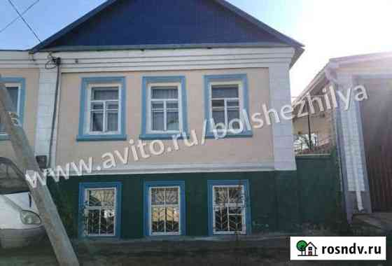 Дом 100 м² на участке 6 сот. Волгоград