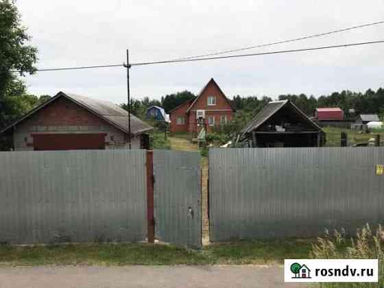 Дом 93 м² на участке 12 сот. Шатура
