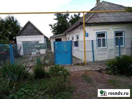 Дом 65 м² на участке 10 сот. Приморско-Ахтарск