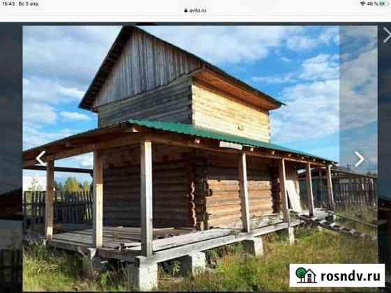 Дом 72 м² на участке 12 сот. Черноисточинск