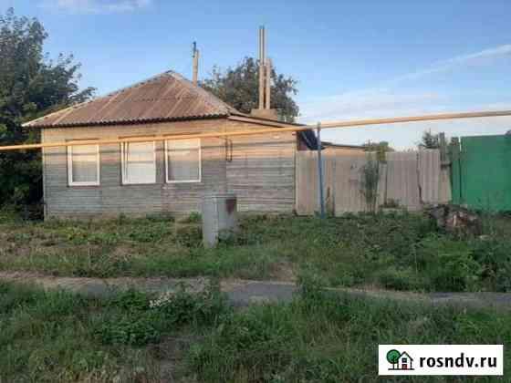 Дом 64 м² на участке 23 сот. Губкин