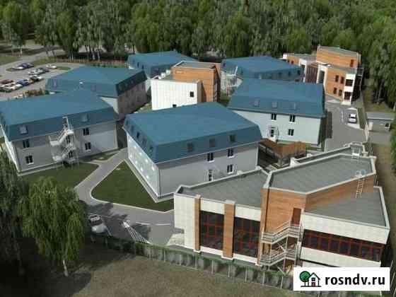 Гостиница, SPA-центр 1500 кв.м. Домодедово
