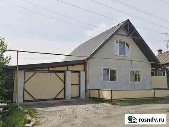 Дом 92.3 м² на участке 8 сот. Сысерть