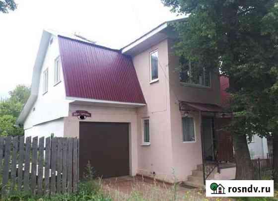 Дом 213.5 м² на участке 6.2 сот. Лысьва