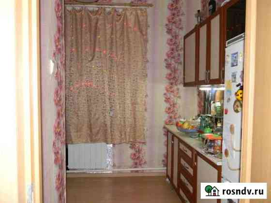 2-комнатная квартира, 40.6 м², 1/2 эт. Ярега