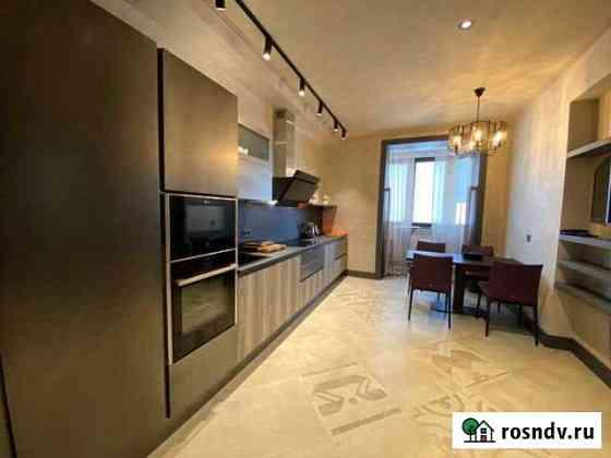 5-комнатная квартира, 235 м², 18/18 эт. Москва