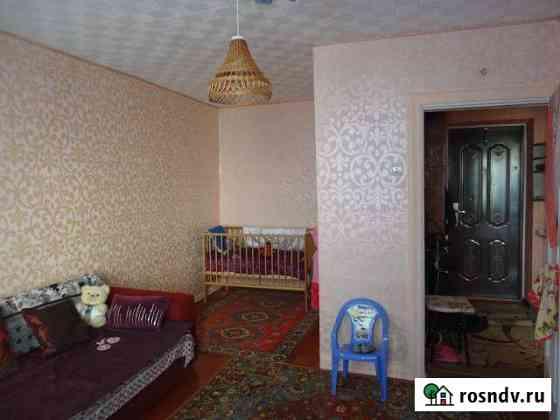 1-комнатная квартира, 28 м², 5/5 эт. Советск
