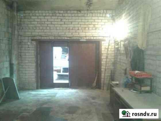 Гараж 21 м² Камышин