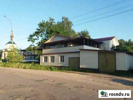 Дом 67 м² на участке 10 сот. Вязники