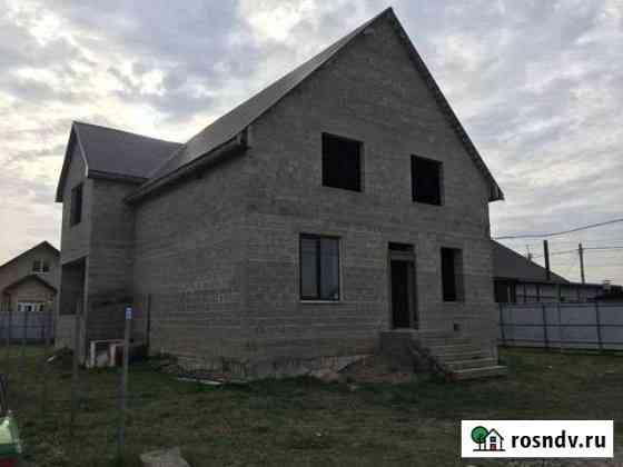 Дом 200 м² на участке 6 сот. Крымск