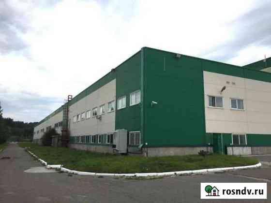 Продам производственный комплекс 11836 кв.м Горбунки