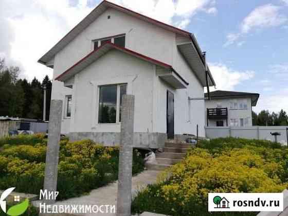 Дом 135 м² на участке 5.7 сот. Икша