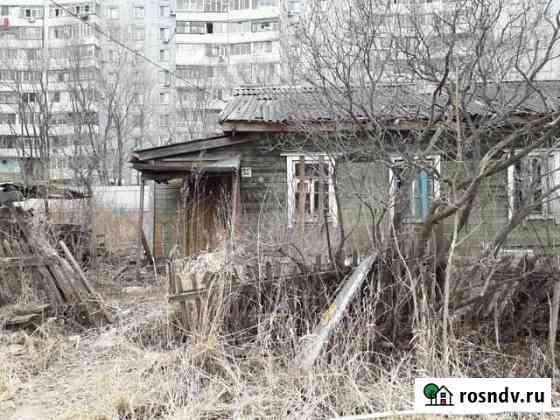 Участок 7 сот. Хабаровск