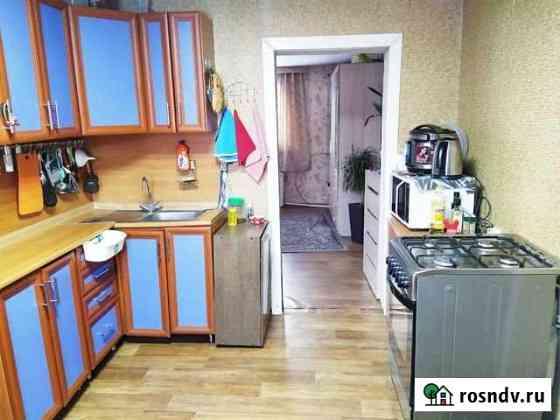 Дом 56 м² на участке 6 сот. Хабаровск