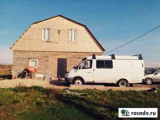 Дом 350 м² на участке 8 сот. Дядьковская
